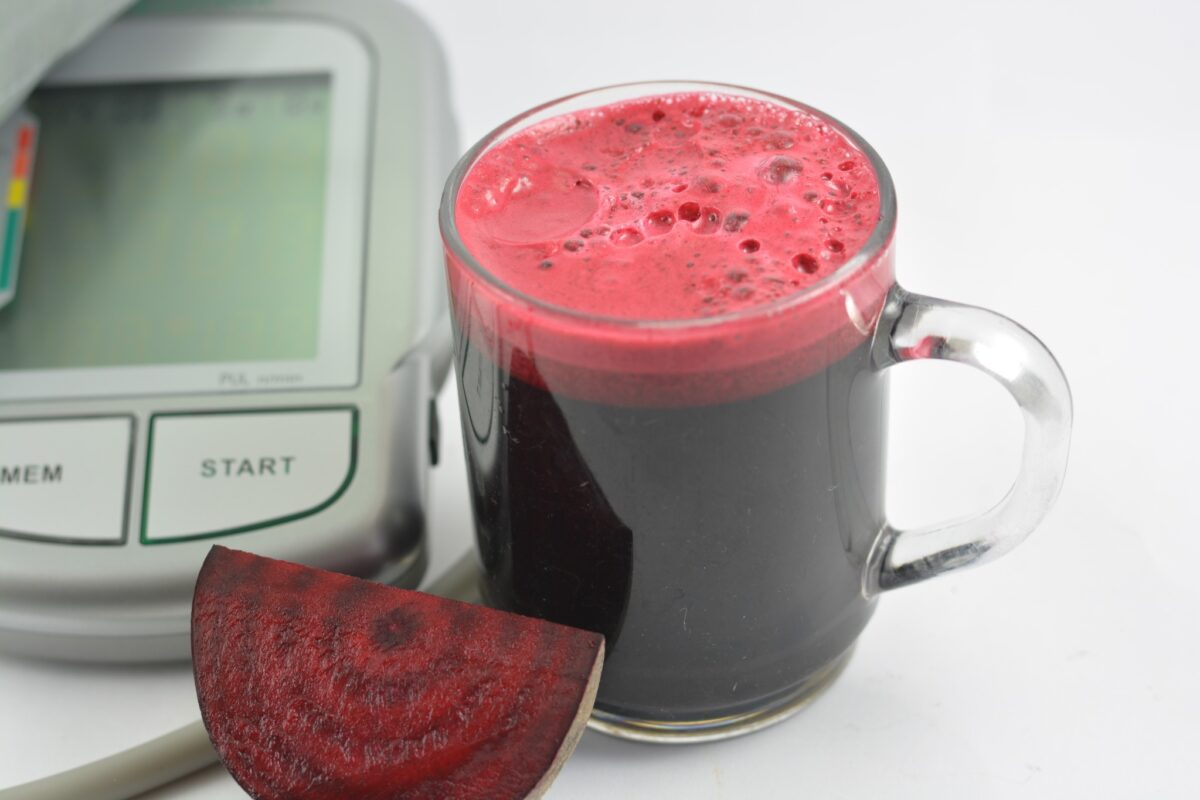 beets and blood pressure beet juice beet powder